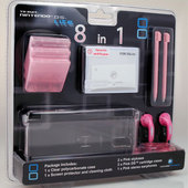 Futuretronics Lite 8 in 1 Pack for Nintendo DS image