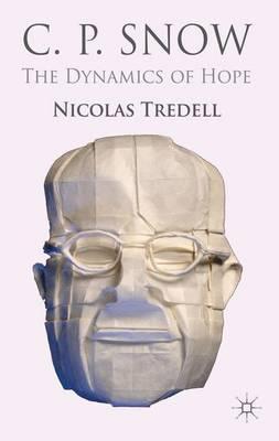 C.P. Snow by Nicolas Tredell