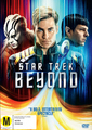 Star Trek Beyond on DVD