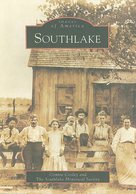 Southlake by Connie Cooley