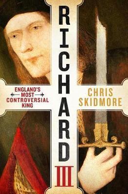 Richard III by Chris Skidmore image