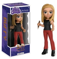 Buffy the Vampire Slayer - Buffy Rock Candy Vinyl Figure