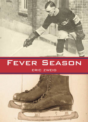 Fever Season by Eric Zweig image