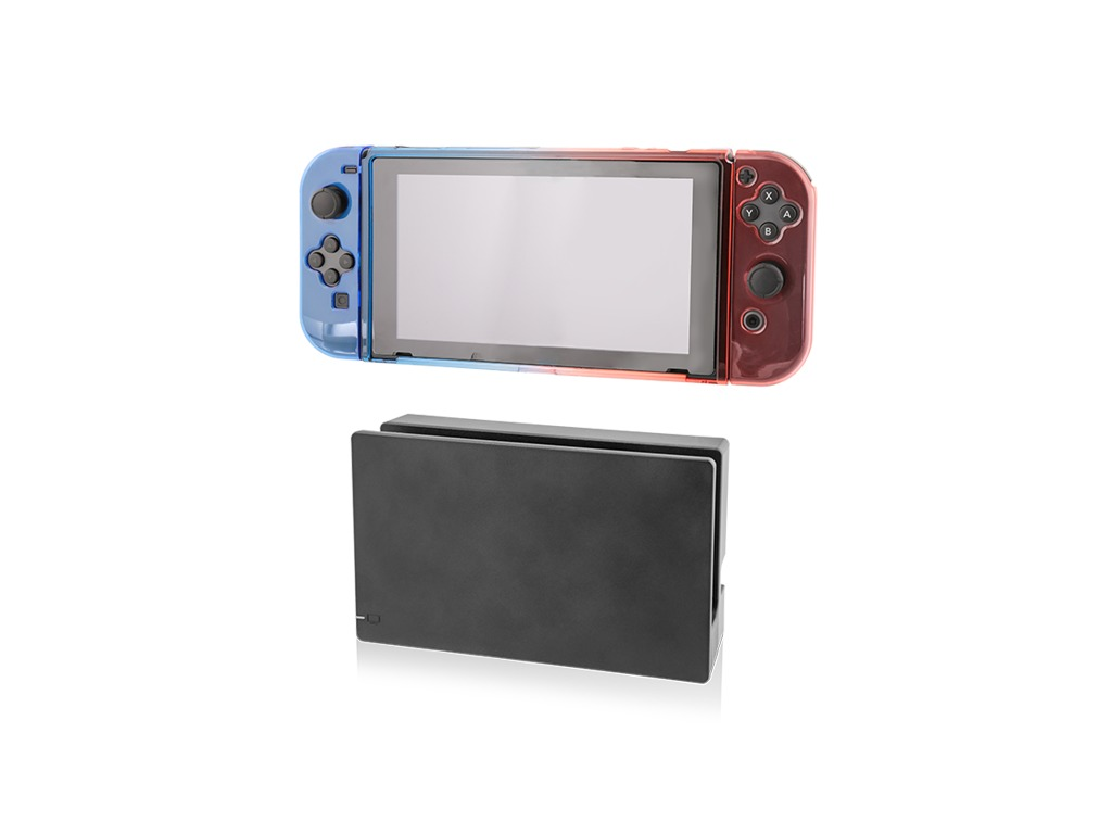 Nyko Switch Thin Case for Nintendo Switch image
