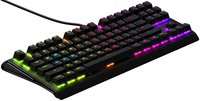 SteelSeries Apex M750 TKL 10 Keyless Keyboard (US) for PC Games