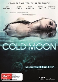 Cold Moon on DVD