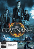 The Covenant on DVD