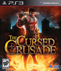 The Cursed Crusade for PS3