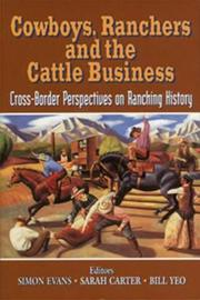 Cowboys, Ranchers and the Cattle Business image