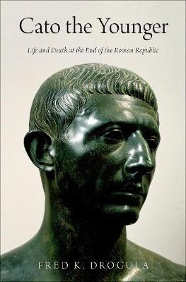 Cato the Younger by Fred K Drogula image