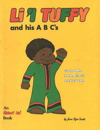 Li'l Tuffy and His ABC's by Jean Pajot Smith image