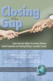 Closing the Gap image