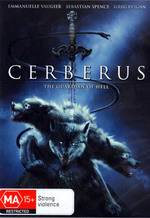 Cerberus - The Guardian Of Hell on DVD