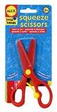 Alex: Squeeze Scissors