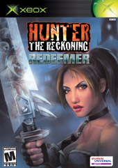 Hunter: The Reckoning 2 - Redeemer for Xbox
