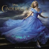Cinderella (Original Motion Picture Soundtrack) by Various Artists