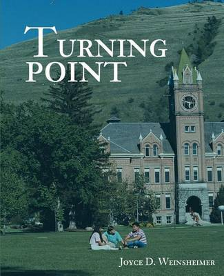 Turning Point by Joyce D. Weinsheimer image