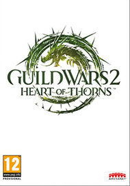 Guild Wars 2: Heart of Thorns for PC Games