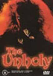 The Unholy on DVD