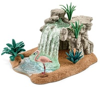 Schleich: Waterfall