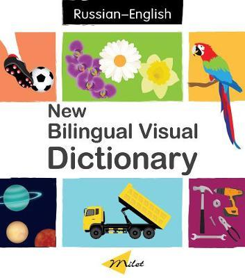 New Bilingual Visual Dictionary English-russian by Sedat Turhan