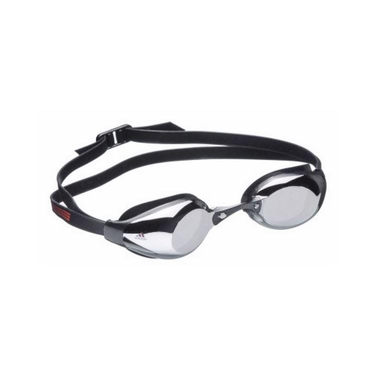 Adidas Persistar Goggles - Mirror Lens (Silver) image