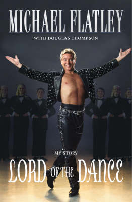 Lord of the Dance by Michael Flatley image