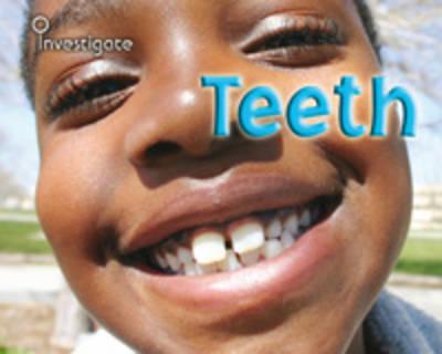 Teeth by Sue Barraclough