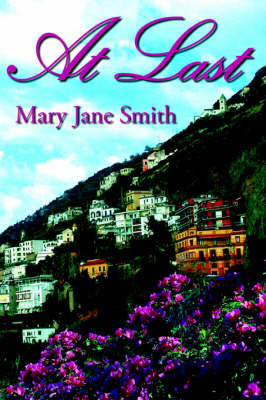 At Last by Mary Jane Smith image