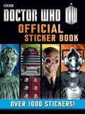 Doctor Who Official Sticker Book (Over 1000 Stickers!)