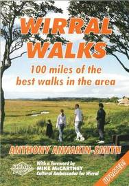 Wirral Walks by Anthony Annakin-Smith image