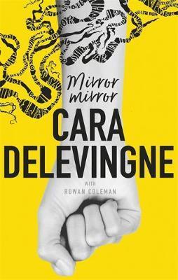 Mirror, Mirror by Cara Delevingne image