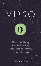 Virgo by Sally Kirkman