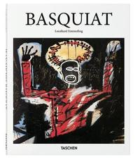 Jean-Michel Basquiat by unknown
