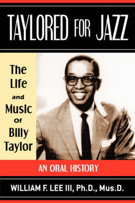 Taylored for Jazz by William E Lee