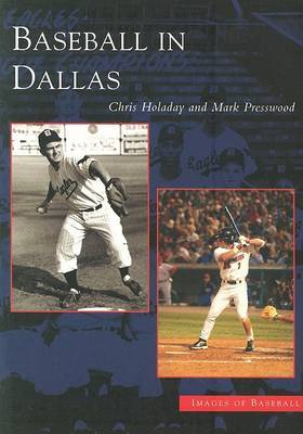 Baseball in Dallas by Chris Holaday