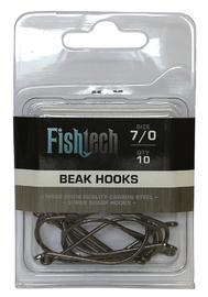 Fishtech Beak Hooks 7/0 (10 per pack)