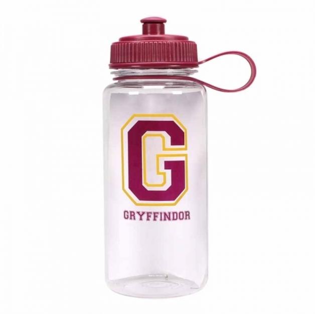 Harry Potter: G For Gryffindor Water Bottle