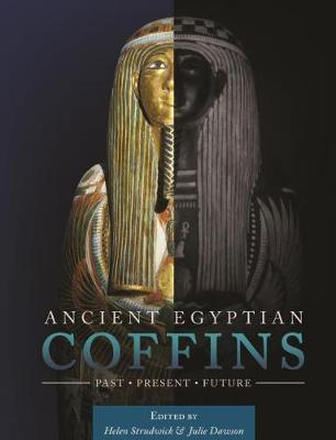 Ancient Egyptian Coffins image