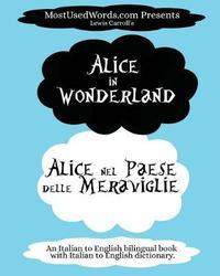 Alice in Wonderland - Alice Nel Paese Delle Meraviglie by Mostusedwords