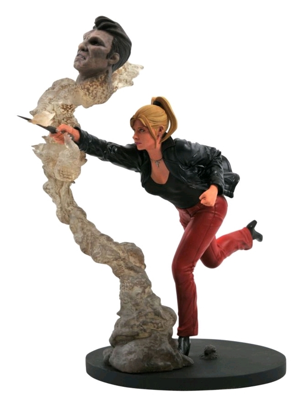 Buffy the Vampire Slayer - Buffy Gallery PVC Statue