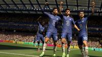 FIFA 22 for PS4