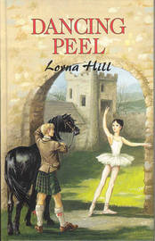 Dancing Peel by Lorna Hill image