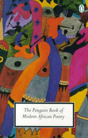 The Penguin Book of Modern African Poetry image