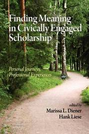 Finding Meaning in Civically Engaged Scholarship image
