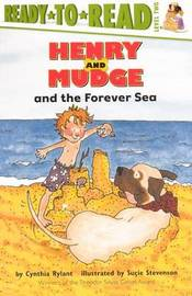 Henry and Mudge and the Forever Sea by Cynthia Rylant