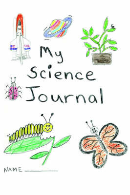 My Science Journal by Karla Ritzen