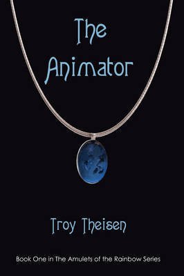 The Animator by Troy Theisen