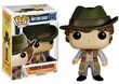 Doctor Who - 4th Doctor with Jelly Babies Pop! Vinyl Figure