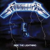 Ride The Lightning - (Remastered) by Metallica